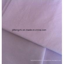 Tc / tissé / haute résistance / blanchi / tissu de poche