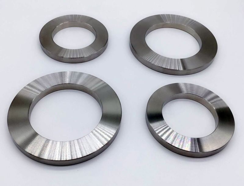 Stainless Steel Stamping Washer Round Lock Plate