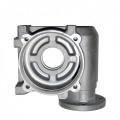 Custom Vacuum Die Casting Aluminum Parts Pump Housing