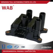OEM YM2F12029AD 1317972 4S7G12029AA 988F12029AD 1010139 1034620 1052492 peças do sistema de ignição para Ford