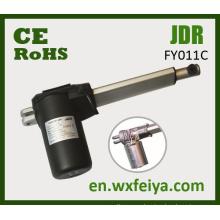 CE 12V/24V DC 6000n водонепроницаемый линейный привод (FY011C)