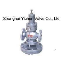 Stainless Steel Pressure Reducing Valve for Steam