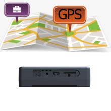 OEM impermeable del perseguidor de GPS del activo micro