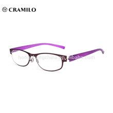 Moda al por mayor gafas de lectura, gafas de moda