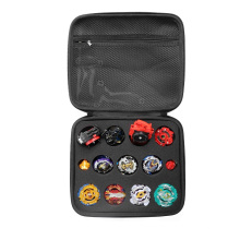 Factory Supply game Beyblade set bag, Hard Quality Spinning Top Hard Case Gift