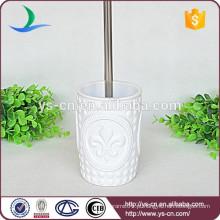 YSb50036-01-tbh Suporte de escova de toalha de porcelana de alta qualidade