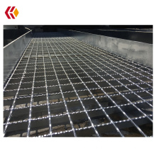 HDG F325MPG Стальная решетка настила дорожек для проектов по добыче железной руды