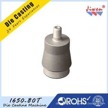 Aluminum Pressure Die Casting Parts Die Cast Aluminium Poles