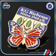 high quality KG Biebesse leaf badge