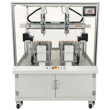 système d'alimentation automatique à vis sf60