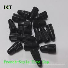 Шин клапаны Крышка Анти-пыль велосипедов ПП форма французский стиль в шинах Kxt-FC01