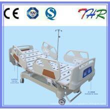 Cama eléctrica de lujo de 5 funciones (THR-E201)