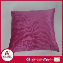 Розовый волна выбила подушка, твердая подушка micromink, подушка завод