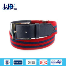 2015 Mens casual leather club belts