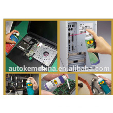 Electrical Contact Cleaner, Electronic Contact Cleaner Spray (AK-ID5002)