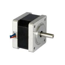 Micro stepper motors square 39mm sub-contracted and uniform endcaps