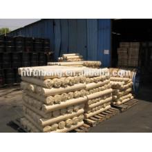 China tecido de fibra de carbono para remoção de odores e purificar o ar