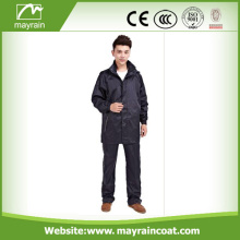 Facotry Price Logotipo de calidad superior Rainsuit impreso