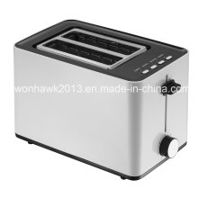 High Quality Stainless Steel Panel Bread Maker Bread Toaster