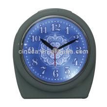 Réveil en métal cloche CK-723
