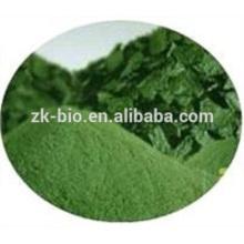 Bulto orgánico al por mayor del polvo de Spirulina