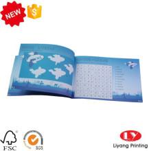 Children book brochure printing