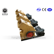 Jiangxi Shicheng Machine à mâcher Hammer Mill / Jaw Crusher for Stone