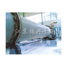 high quality and hotsale drying machine HZG Series Single Rotary Drum Dryer