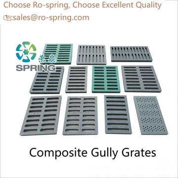 Composite Manhole Cover Gully Drain Cover