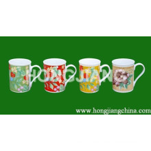 9 Oz Mug (HJ013025)