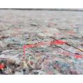 Hochwertiges und recyceltes Auto-Matte-Maler-Pad