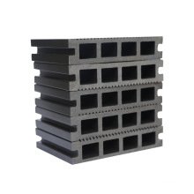 Cheap Wood Plastic Composite Decking Good Price WPC Floor Outdoor