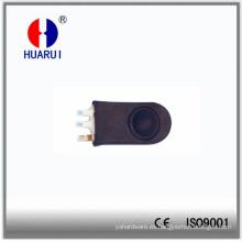 Sw1f interruptor TIG soldadura de piezas de repuesto