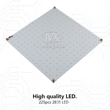 Sera LED Yükseltme LED DIY Panel
