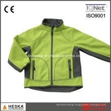 Children Wear Cheap Fleece Hoodie Warm Jacket