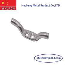 Stainless Steel Deck Hardware Flag Pole Cleat