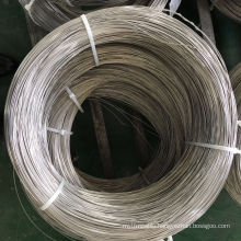 high sale  NiCr wire   Cr20Ni80(X20H80), Cr30Ni70, Cr15Ni60 and Cr20Ni35
