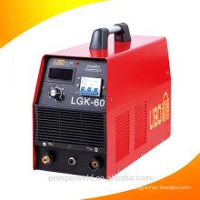 LIBO Heißer Verkauf bewegliche CNC Plasma-Ausschnittmaschine cut60
