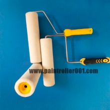"""9"""" (230mm) Wool/Mohair Paint Roller (cover) with Nap 4mm"""