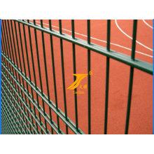 Clôture à double fil de haute qualité