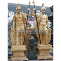 Carving Stone Statue Marble Sculpture for Garden Decoration (SY-X1183)
