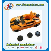 New Design Plastic Mini Car Toy with Disc