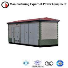 Hohe Qualität für gepackte Box-Type Substation mit gutem Preis