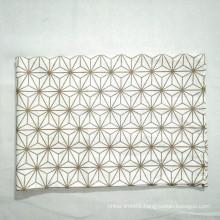 Wholesale white cotton custom bath set 100% printed kitchen tea towels