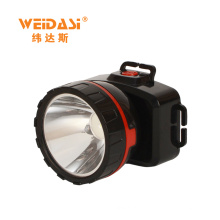 Best Quality Single Head Light,Rechargeable LED Head Lamp