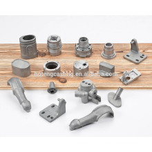 Cast iron products aluminum die casting mould