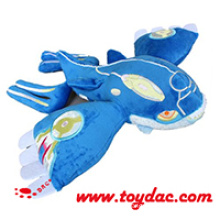 Plüsch Comic Film Fisch Spielzeug
