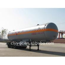 3 axles LPG semi-trailer manufacturer