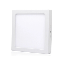 Luces de Panel LED montado superficie cuadrado 6W