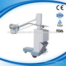 Économique mais bon effet Machine mobile à rayons X MSLPX08M